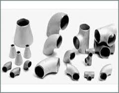 Super Duplex Butt weld Fittings from RENAISSANCE METAL CRAFT PVT. LTD.