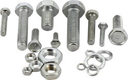 Duplex Fastener from EXCEL METAL & ENGG. INDUSTRIES