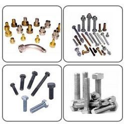 Fastener from EXCEL METAL & ENGG. INDUSTRIES