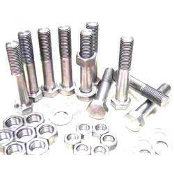 Hastelloy Fasteners from EXCEL METAL & ENGG. INDUSTRIES