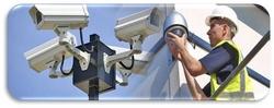 CCTV INSTALLATION COMPANY IN DUBAI from AL RUWAIS ENGINEERING CO.L.L.C