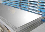 Stainless & Duplex Steel Sheets from RENAISSANCE METAL CRAFT PVT. LTD.