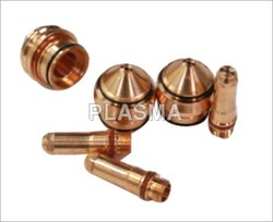 Plasma Spares HPR from EXCEL METAL & ENGG. INDUSTRIES