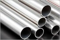 Nickel 200 / 201 ASTM B730 Welded Tube from RENAISSANCE METAL CRAFT PVT. LTD.