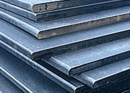 Mild & Carbon Steel Plate from RENAISSANCE METAL CRAFT PVT. LTD.