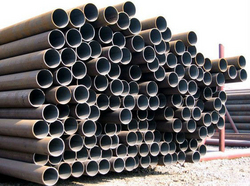Low Temperature Carbon Steel Seamless Pipes from RENAISSANCE METAL CRAFT PVT. LTD.
