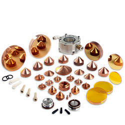 Bystronic Laser Consumables from EXCEL METAL & ENGG. INDUSTRIES