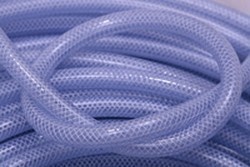 PVC Braided Hose from EXCEL METAL & ENGG. INDUSTRIES