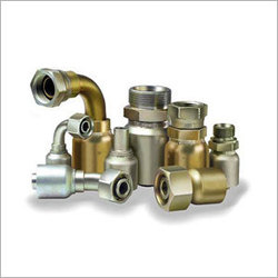 Hydraulic Hose Pipe Fitting from EXCEL METAL & ENGG. INDUSTRIES