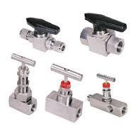 Needle Valves from EXCEL METAL & ENGG. INDUSTRIES