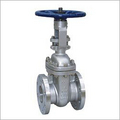 Gate Valve from EXCEL METAL & ENGG. INDUSTRIES