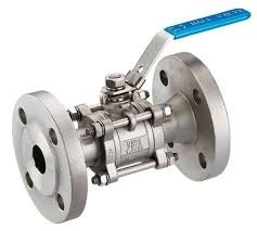 Flanged Valve from EXCEL METAL & ENGG. INDUSTRIES