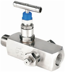 Gauge Valve from EXCEL METAL & ENGG. INDUSTRIES