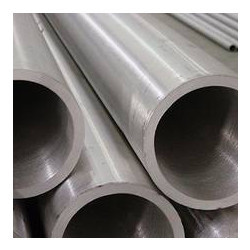 Stainless Steel Seamless Pipe from RENAISSANCE METAL CRAFT PVT. LTD.