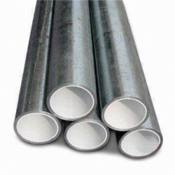 ASTM/ASME A312 TP 321 SMLS Pipes from RENAISSANCE METAL CRAFT PVT. LTD.