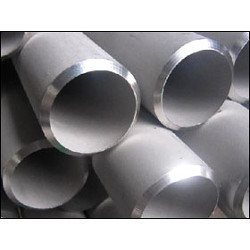 ASTM/ASME A312 TP 347 SMLS Pipes from RENAISSANCE METAL CRAFT PVT. LTD.
