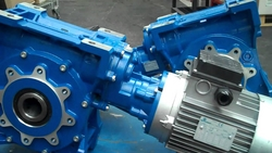 ELECTRIC MOTOR , ELECTRIC MOTOR  ITALY from ADEL ACHRAFI TRADING EST BRANCH