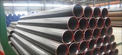 Welded Steel Pipe from RENAISSANCE METAL CRAFT PVT. LTD.