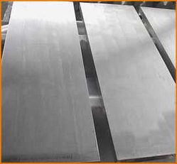 Duplex and Super Duplex Plate from RENINE METALLOYS