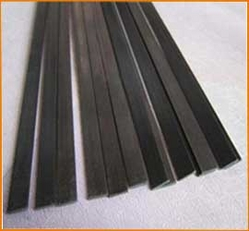 Carbon Steel Flats from RENINE METALLOYS