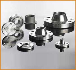 Duplex And Super Duplex Flanges from RENINE METALLOYS