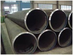 AISI 317L Seamless Pipes from RENAISSANCE METAL CRAFT PVT. LTD.