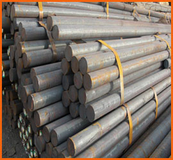 Alloy Steel Round Bars from RENINE METALLOYS