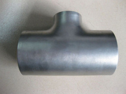 B363 Titanium Pipe Fittings from RENAISSANCE METAL CRAFT PVT. LTD.