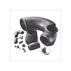 Carbon Steel Butt Weld Fittings from RENAISSANCE METAL CRAFT PVT. LTD.