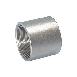 Full Couplings Butt Weld Fittings from RENAISSANCE METAL CRAFT PVT. LTD.