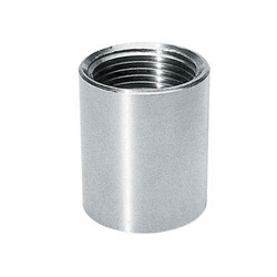 Half Coupling Butt Weld Fittings from RENAISSANCE METAL CRAFT PVT. LTD.