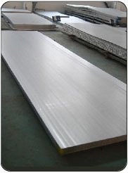 ASTM B333 Nickel Alloy Plates from RENAISSANCE METAL CRAFT PVT. LTD.