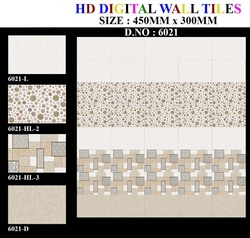 Glossy Tiles from WINSUN CERAMIC PVT. LTD.