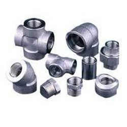 Forged Pipe Fittings from RENAISSANCE METAL CRAFT PVT. LTD.