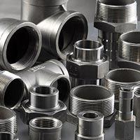 Duplex Steel Forged Fitting from RENAISSANCE METAL CRAFT PVT. LTD.