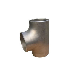 Cross Forged Pipe Fittings from RENAISSANCE METAL CRAFT PVT. LTD.