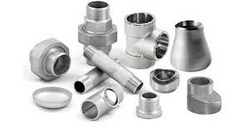 Stainless Steel Forged Fittings from RENAISSANCE METAL CRAFT PVT. LTD.