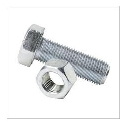 Industrial Nut And Bolts from RENAISSANCE METAL CRAFT PVT. LTD.