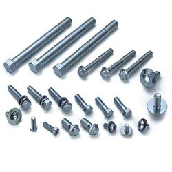 Hex Bolts from RENAISSANCE METAL CRAFT PVT. LTD.