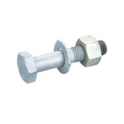 Friction Grip Bolts from RENAISSANCE METAL CRAFT PVT. LTD.