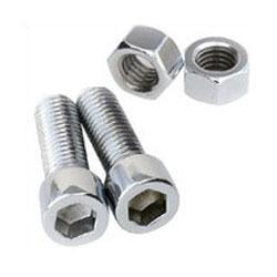 Nickel Alloy Fasteners from RENAISSANCE METAL CRAFT PVT. LTD.