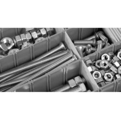 Stainless Steel Fasteners from RENINE METALLOYS