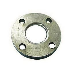 Lapped Joint Flanges from RENAISSANCE METAL CRAFT PVT. LTD.