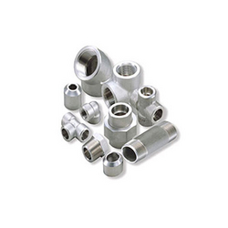 Duplex Pipe Fittings from RENINE METALLOYS