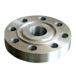 Ring Joint Flanges from RENAISSANCE METAL CRAFT PVT. LTD.