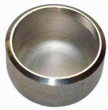 Stainless Steel Cap from RENAISSANCE METAL CRAFT PVT. LTD.