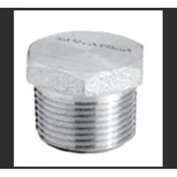 Stainless Steel Plug from RENAISSANCE METAL CRAFT PVT. LTD.
