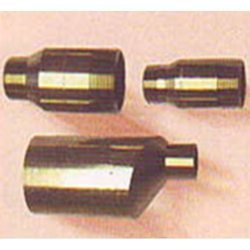 Stainless Steel Swage Nipple from RENAISSANCE METAL CRAFT PVT. LTD.