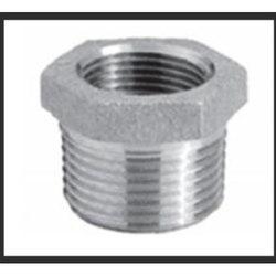 Stainless Steel Bushing from RENAISSANCE METAL CRAFT PVT. LTD.