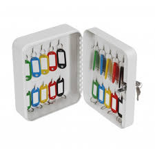 Key box supplier in Dubai from AL MAJLIS HARDWARE TRADING EST